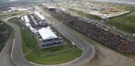 Zandvoort, a escasas horas de confirmar su retorno a la F1 –SoyMotor.com