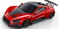 Su motor V8 con dos compresores volumétricos ofrece 1.194 caballos de potencia - SoyMotor