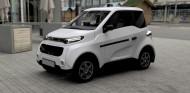 Zetta CM1: el coche eléctrico más barato del mundo - SoyMotor.com