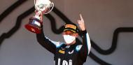 Zhou gana enteros para aterrizar en el asiento de Alfa Romeo - SoyMotor.com