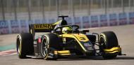 Zhou gana una 'recortada' carrera en Rusia; Schumacher, más líder - SoyMotor.com