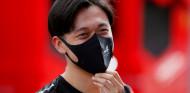 Zhou se une a la lista de candidatos para el segundo asiento de Alfa Romeo en 2022 - SoyMotor.com