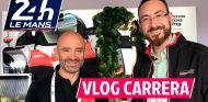 La victoria de Alonso en Le Mans | Lobato y Rosaleny