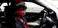 El Porsche Panamera marca un tiempo de 7:38 en Nürburgring