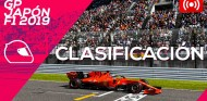 GP de Japón F1 2019 - Directo clasificación