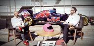 Antonio Lobato vuelve a la Fórmula 1 con LaF1.es y Cristóbal Rosaleny