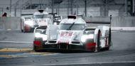 """Las 24h de Le Mans, en 3'17""""475. Por Marc Gené y Cristóbal Rosaleny"""