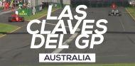 ¿Cómo perdió Hamilton el GP de Australia F1 2018? | Las claves