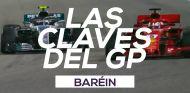 Plan D, la estrategia ganadora de Vettel en Baréin