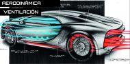 Bugatti Chiron: Lo que pudo haber sido