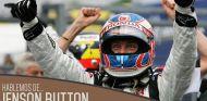 Hablemos de... Jenson Button