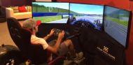 Una vuelta al Red Bull Ring con Carlos Sainz