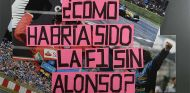 ¿Cómo habría sido la F1 sin Fernando Alonso? | SoyMotor.com