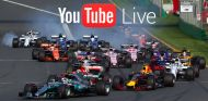 GP de Australia F1 2017 – Directo carrera