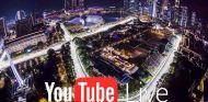 GP de Singapur F1 2017 – Directo clasificación