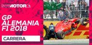 GP de Alemania F1 2018 – Directo carrera