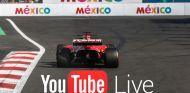 GP de México F1 2017 – Directo clasificación
