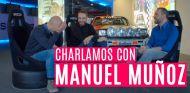 Entrevistamos a Manuel Muñoz, jefe de ingeniería de Pirelli