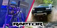 Ford Ranger Raptor, del simulador a la realidad | SoyMotor.com