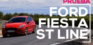 Ford Fiesta 1.0 EcoBoost 125 ST-Line