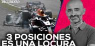 La sanción a Verstappen es una locura – El Garaje de Lobato | SoyMotor.com