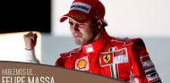 Hablemos de... Felipe Massa