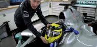 La seguridad de los cascos en la Fórmula 1