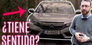 Honda Civic Diesel 1.6 i-DTEC | Primera prueba