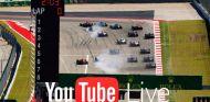 GP de Estados Unidos F1 2017 – Directo carrera