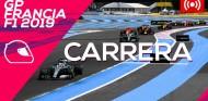 GP de Francia F1 2019 - Directo carrera