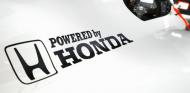 Así suena el motor Honda V6 Turbo de 2015