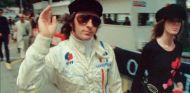 ¿Por qué no bebe Jackie Stewart?