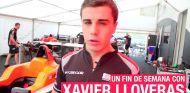 Xavier Lloveras: su primera victoria en la F4 española