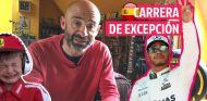 GP España F1 2017: carrera de excepciones - El Garaje de Lobato