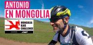 Lobato en la Mongolia Bike Challenge 2017 - Parte 1