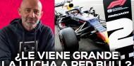 ¿Le viene grande a Red Bull la lucha contra Mercedes? | El Garaje de Lobato