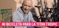 Mi bicicleta para la Titan Tropic: del garaje… ¡a Cuba! - El Garaje de Lobato