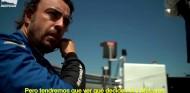 """Desde América: """"Nos gustaría ver a Alonso en la IndyCar 2020"""""""