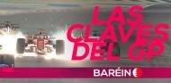 Resumen GP Baréin F1 2019 | Las Claves