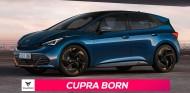 Cupra Born 2021: ¿qué aporta el primer eléctrico de la marca? | Coches SoyMotor.com