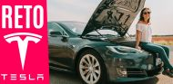 Tesla Model S P100D, reto con mi hermana | Prueba review