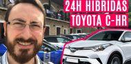 24 Horas Híbridas Toyota 2017