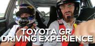 Probamos los Toyota más deportivos en el Jarama | SoyMotor.com