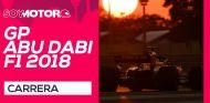 GP de Abu Dabi F1 2018 – Directo carrera