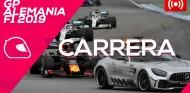 GP de Alemania F1 2019 - Directo carrera