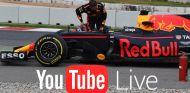 Test F1 2017 Barcelona, día 6 – Directo tarde