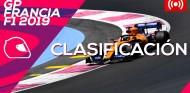 GP de Francia F1 2019 - Directo clasificación