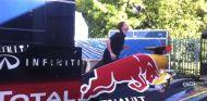 La fiebre del fútbol llega a Red Bull