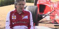 Fry y Tombazis nos explican los planes de Ferrari para 2014