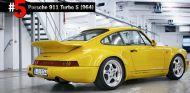 VÍDEO: Los Porsche más exclusivos